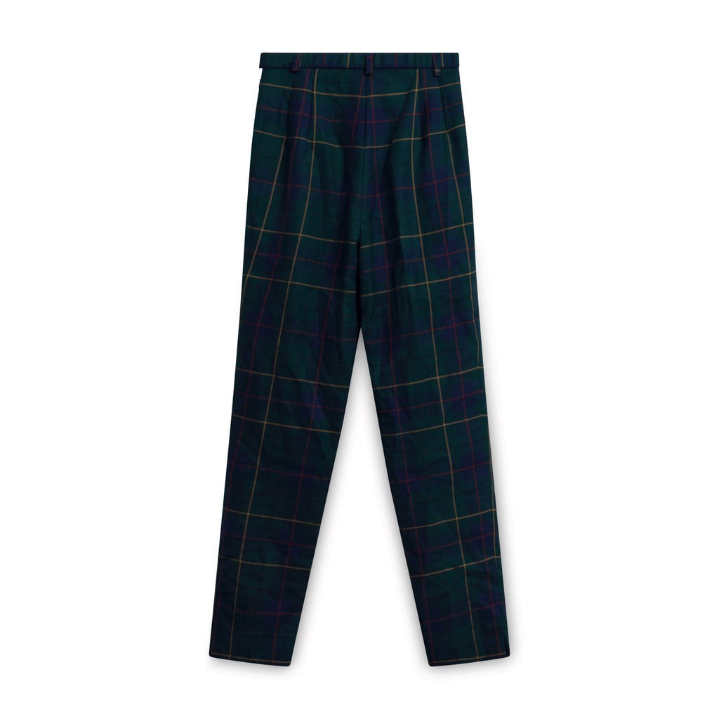 Pendleton Plaid Pants