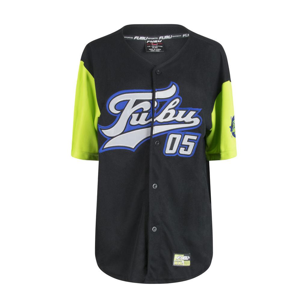FUBU Sport 05 Baseball Jersey