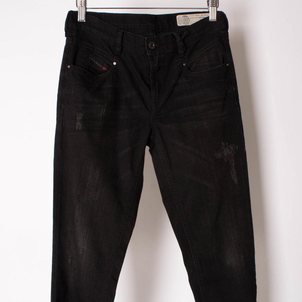DIESEL Belthy Skinny Jeans