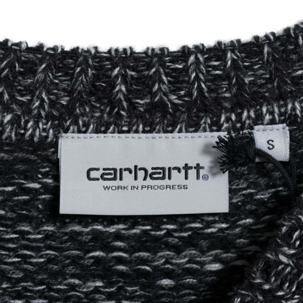 Carhartt Morris Crew Knit