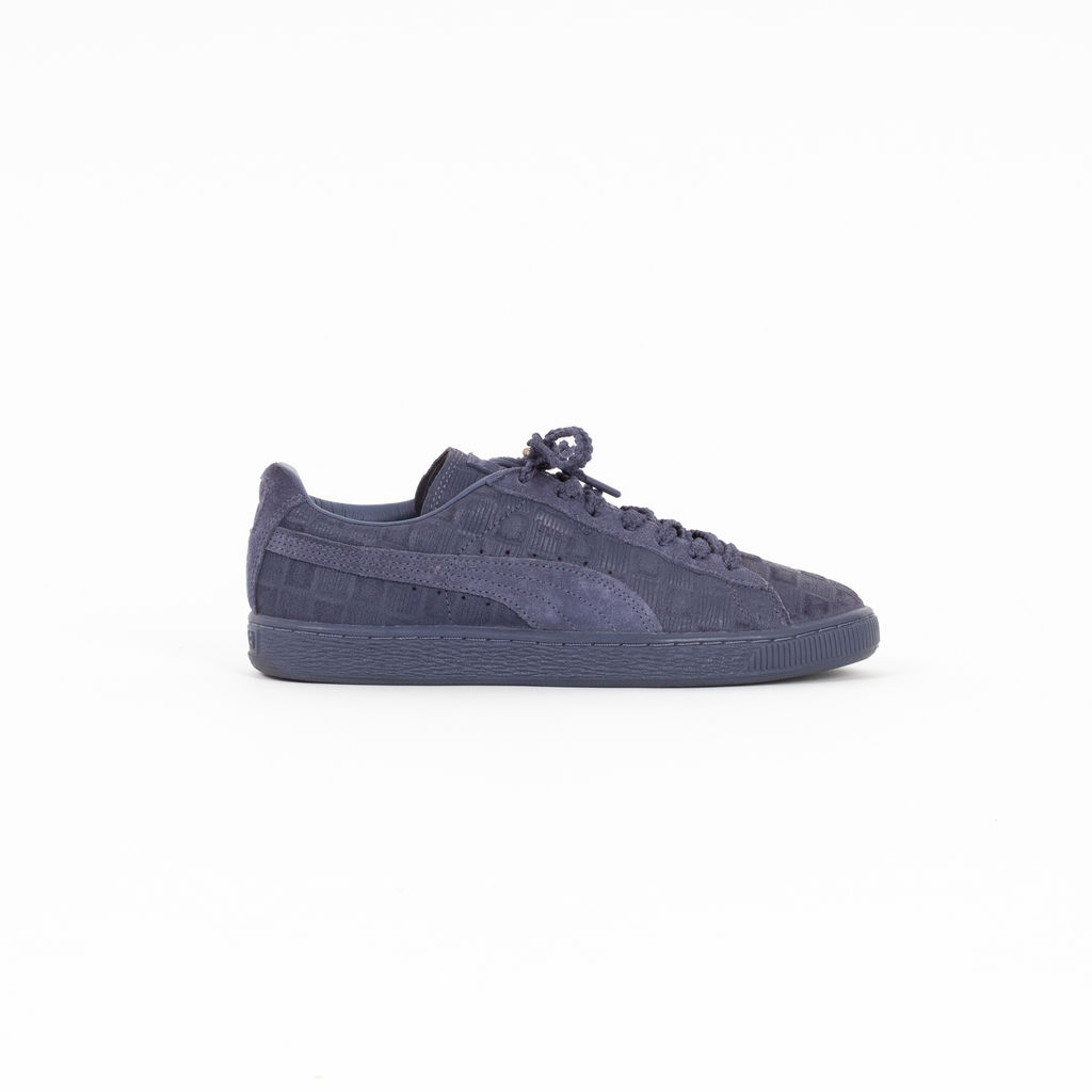 Puma Eco Ortholite Mesh Sneakers | Curated by Melina