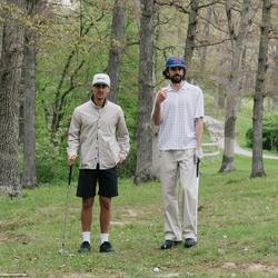 Whim.Golf