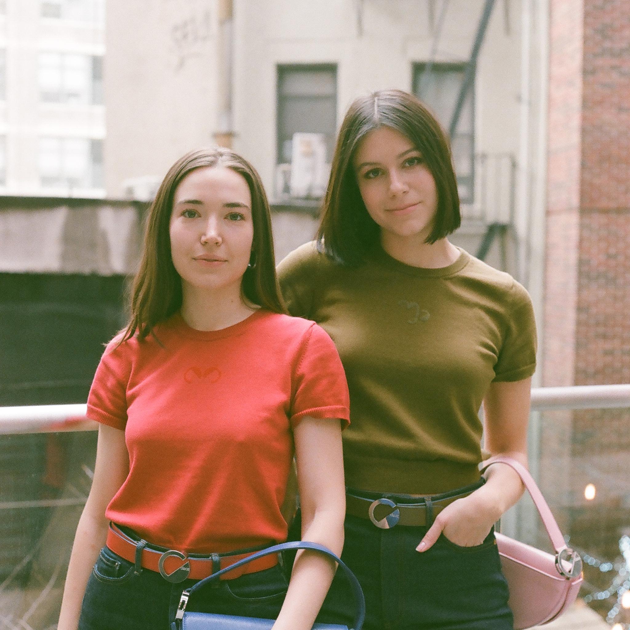 Mia & Rachel