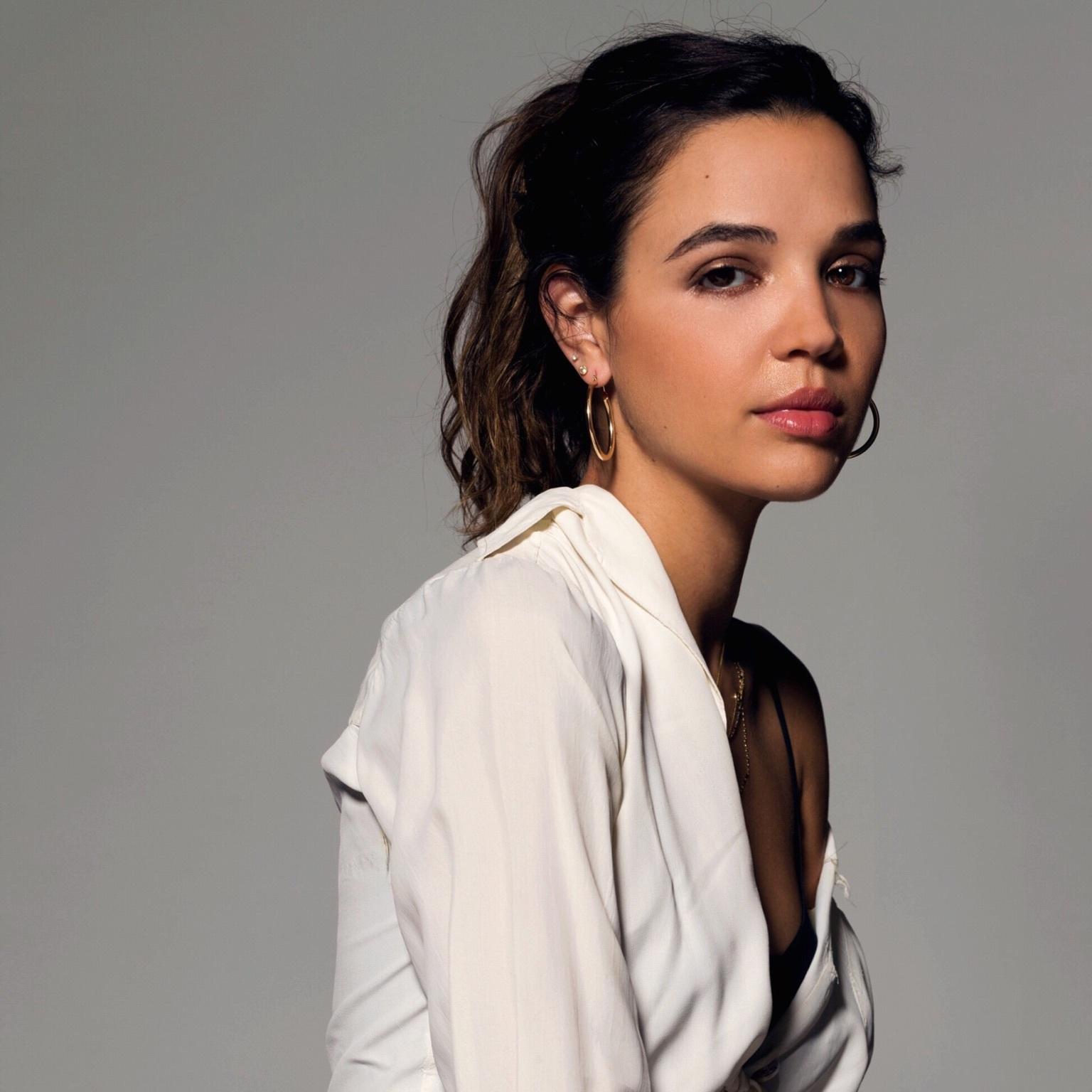 Georgie Flores