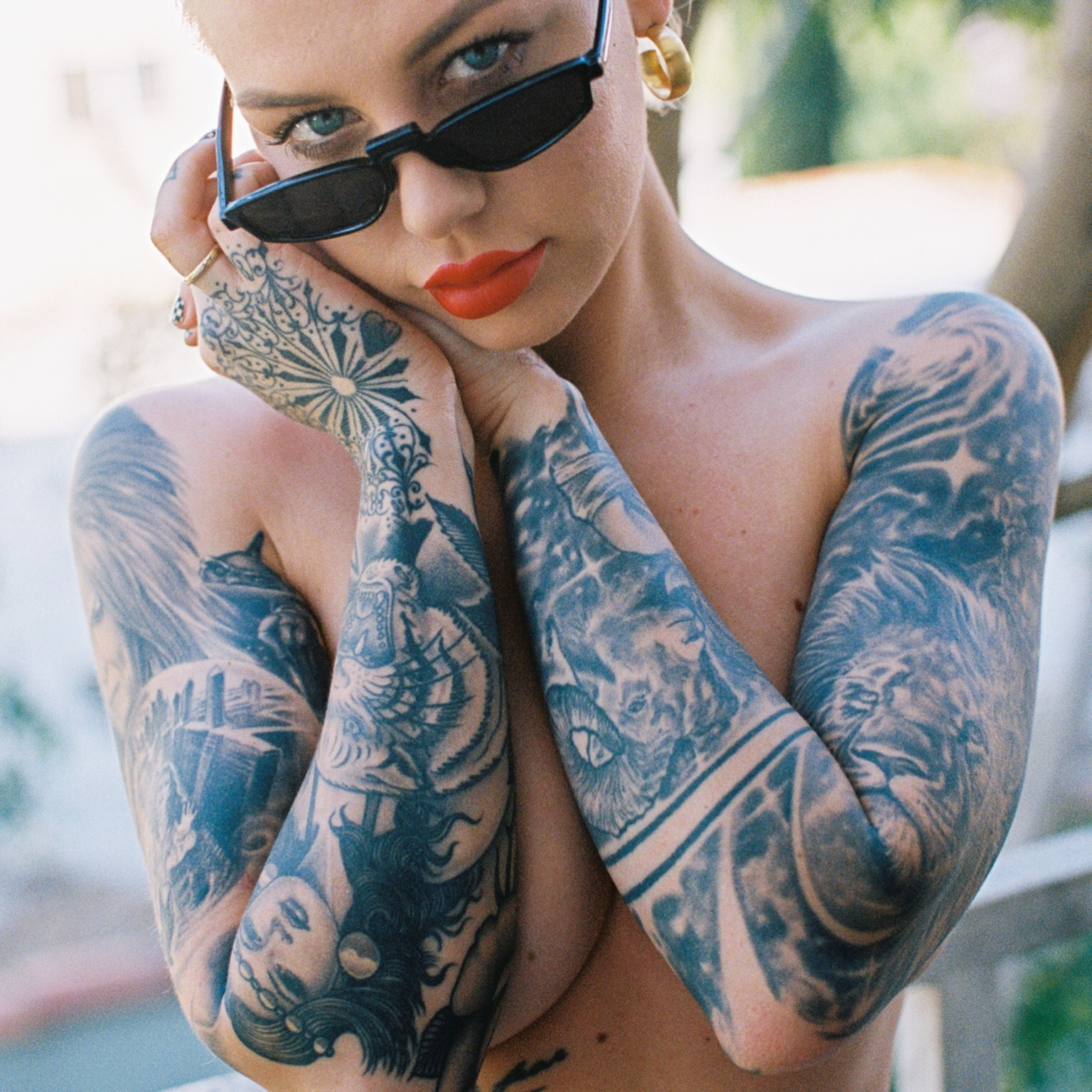 Samii Ryan