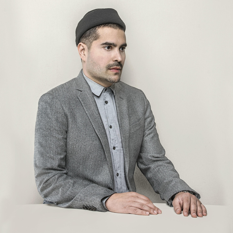 Reza Fahim